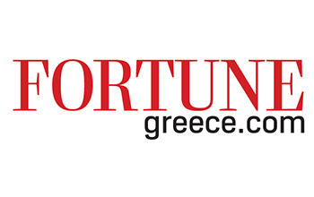 Fortune Greece features ArenaCube