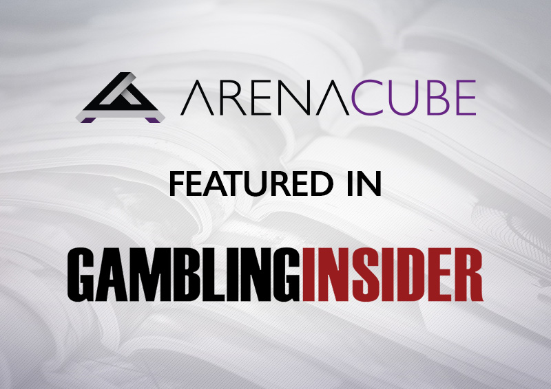 Nicholas J. Frangos – The importance of innovation – Interview to Gambling Insider