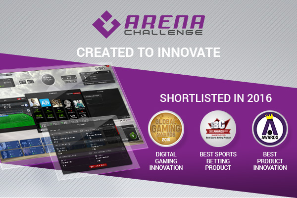 A breakthrough year for ArenaCube with 3 prestigious distinctions for innovation